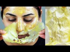 Learn how to remove facial hair naturally and permanently with this Turmeric that really works. Watch the video tutorial now. skin tips Skin Care Regimen, Skin Care Tips, Skin Tips, Beauty Care, Beauty Skin, Beauty Secrets, Beauty Hacks, Beauty Products, Beauty Tips