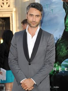 'I can't help myself:' Thor: Ragnarok director Taika Waititi admitted that he's hoping to make a cameo in the upcoming superhero film