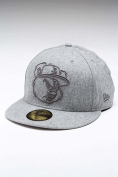 $16 True Love and False Idols New Era Fitted Hat on Jack Threads - Join Please: http://www.jackthreads.com/invite/tobytoby7