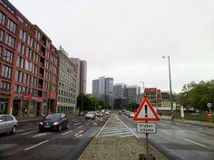 Berlin, Eine Stadt - Berlin, Millionen Leben: Berliner Straßen - Leipziger Straße