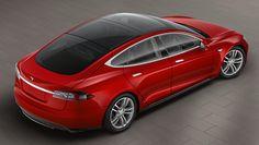 """Tesla Model S  P85+ --- Autotest """"TACHO"""" Episode 25 --- TV- und Radio-Sendungen von SRF online. und verkaufen muss. (July 2014)"""