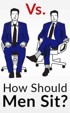 Vs Crossed Legs mens-sitting-positions-straight-crossedDaddy longlegs Daddy longlegs or daddy long legs may refer to: Sitting Posture, Sitting Poses, Man Sitting, Mens Style Guide, Men Style Tips, Fashion Mode, Mens Fashion, Real Men Real Style, Real Man