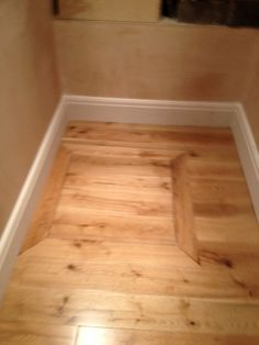 How To Hide Your Sump Pump Hole Indoor Projects To Try