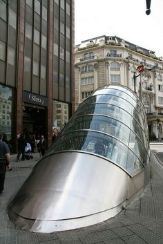 Bilbao!
