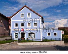 Apotheke chemist shop apothecary, Germany Europe - Stock Photo
