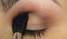 Maquillaje sirena-chic tutorial 4