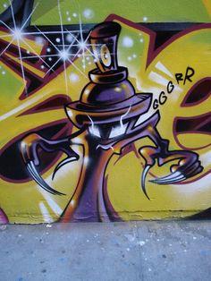 Cool Graffiti Art | Best cool Graffiti arts picture