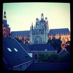 Onze mooie kathedraal