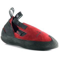 20% off Moccasym Climbing Shoe #FiveTen #RockCreek ends 11/30/12