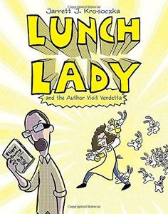 Lunch Lady 3 Lunch Lady 1