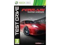 Test Drive Ferrari Racing Legends [Xbox 360]