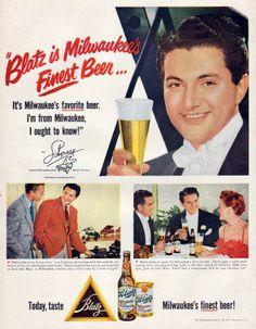 Vintage 1966 Schlitz Beer Light Up Sign Affiches Bi 232 Res