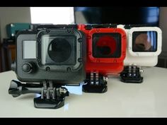 Easy DIY Gopro Blackout Case?
