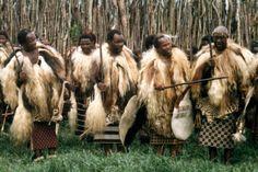 incwala Swaziland