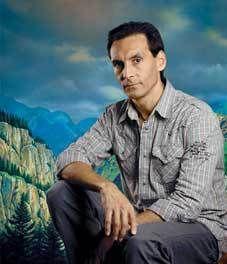 Gustavo 'Ciruelo' Cabral