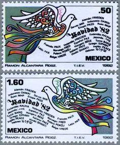 ◇Mexico 1982