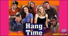 """""""I'll always remember me and my friends and hang time"""""""