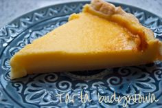 Tradycyjna portugalska tarta budyniowa z nutką cynamonową