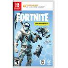 Fortnite: Deep Freeze Bundle - Code in a Box - Nintendo Switch - EU Version Epic Games Fortnite, Xbox One Games, Ps4 Games, Animal Crossing, Warner Bros Games, Playstation, Nintendo Switch, Ghost Recon 2, Shopping