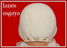 Crochet Stitches, Knit Crochet, Crochet Hats, Baby Bloomers, Baby Booties, Baby Knitting, Knitted Hats, Google Search, Fashion