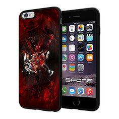 Chicago Bulls NBA (Derrick Rose) Silicone Skin Case Rubber Iphone6 Plus Case Cover WorldPhoneCase http://www.amazon.com/dp/B00XHQGVU2/ref=cm_sw_r_pi_dp_qsmwvb0ET6160