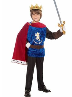 Check out Prince Charming Costume - Renaissance Boys Costumes from Wholesale Halloween Costumes  sc 1 st  Pinterest & Fairy Tale Snow White and the Seven Dwarfs the Handsome Prince ...