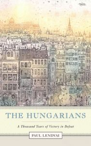 List of Hungarian history books to read