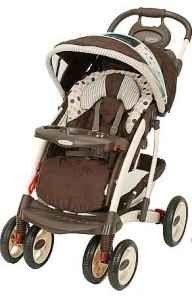 Graco Stroller - $85 (Athens,Ga.)