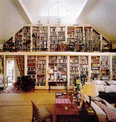 Pyramide Library