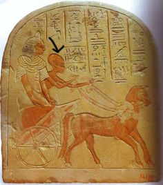 Many pictures and symbols look a lot like UFO and aliens. Conceivably aliens made the pyramids.Whatever will be the actuality one thing is for sure their is lots enigmatic possession is waiting for us. Ancient Aliens, Aliens Und Ufos, Aliens History, Ancient Egypt, Unexplained Mysteries, Ancient Mysteries, Ancient Artifacts, Alien Pictures, Alien Theories