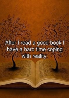 27 Totally Relatable Quotes About Books