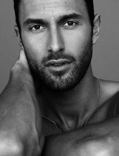 There's just something about Noah Mills.