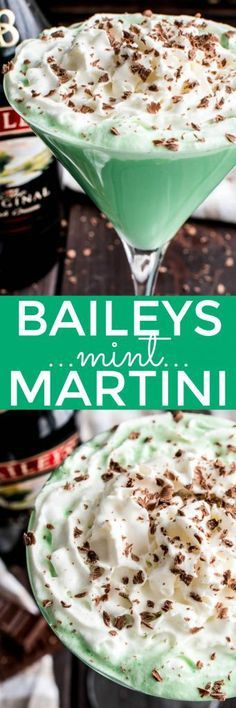 This Baileys Mint Ma