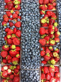 Farmers Market, Stuy Circle, NYC