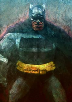 The Dark Knight by Chema Mansilla Batman Love, Im Batman, Batman Art, Nightwing, Batgirl, Catwoman, Dark Knight Returns, Dc Comics Art, Batman Universe