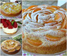 Raccolta+di+dolci+alla+frutta+ricette+golose+e+facili