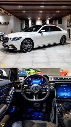 Alfa Cars, Benz S500, Mercedes Benz Maybach, Mercedez Benz, Mercedes S Class, Dream Car Garage, Benz S Class, Fancy Cars, Best Luxury Cars