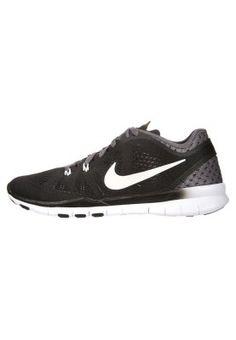 pierre niney yves saint laurent - Schoenen Nike Performance FREE TR FLYKNIT - Sportschoenen - volt ...