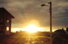 Le foto dei lettori di Varesenews - Il tramonto di Giorgio
