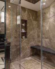 Property For Sale - Reeves Mews, Mayfair W1K - Interiors by ND Studios