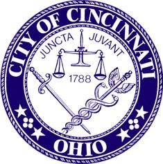 Official seal of Cincinnati, Ohio