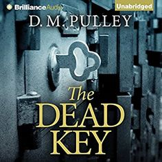 Stacking My Book Shelves!: #Audiobook #Review: The Dead Key by D.M. Pulley @D...