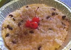 Looking for an authentic Puerto Rican dessert Well heres one just for you. This Authentic Arroz Con Dulce recipe is a must try. The video is simple to follow and the dish can