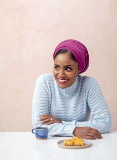 Nadiya Hussain's Jam Roly-Poly - The Happy Foodie