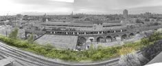 Walk the Peckham Coal Line