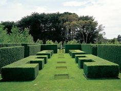 St Ambrose Farm, like all good gardens, is not simply the sum of its plants and materials.