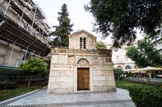 Athens Hidden Gems: 10 Unusual Things to See and Do | FarmBoy & CityGirl
