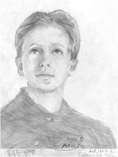 5 ans My Brother – Official Akiane Gallery Amazing Drawings, Amazing Art, Awesome, Akiane Kramarik Paintings, Spiritual Paintings, Prophetic Art, American Poets, Artist Art, Child Artist
