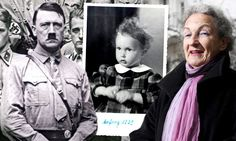 The little ones that got away: Incredible stories of Jewish children who survived the Nazi holocaust