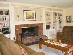 1068 Oakland Avenue Living Room